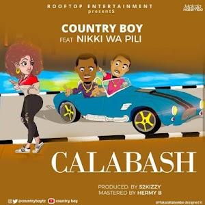 Download Mp3   Country Boy ft Nikki Wa Pili - Calabash
