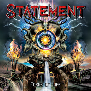 Statement - Force of Life [iTunes Plus AAC M4A]