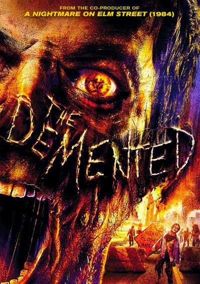 The Demented ซากดิบยึดเมือง [HD][พากย์ไทย]