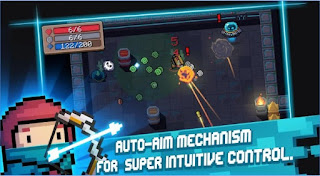 Game Soul Knight Apk