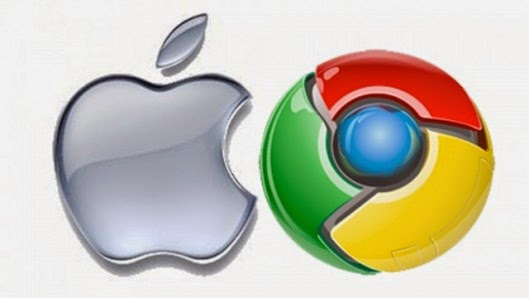 Google Chrome 33 for Mac OS Final Free Download