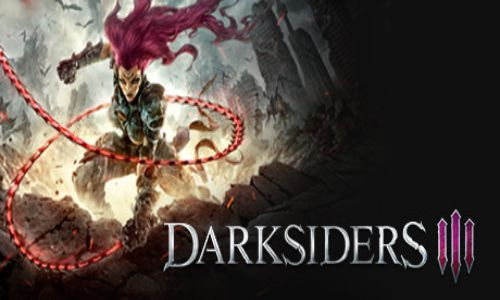 Download Darksiders III Free For PC
