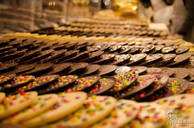 Parma dolce e golosa con la festa del cioccolato artigianale