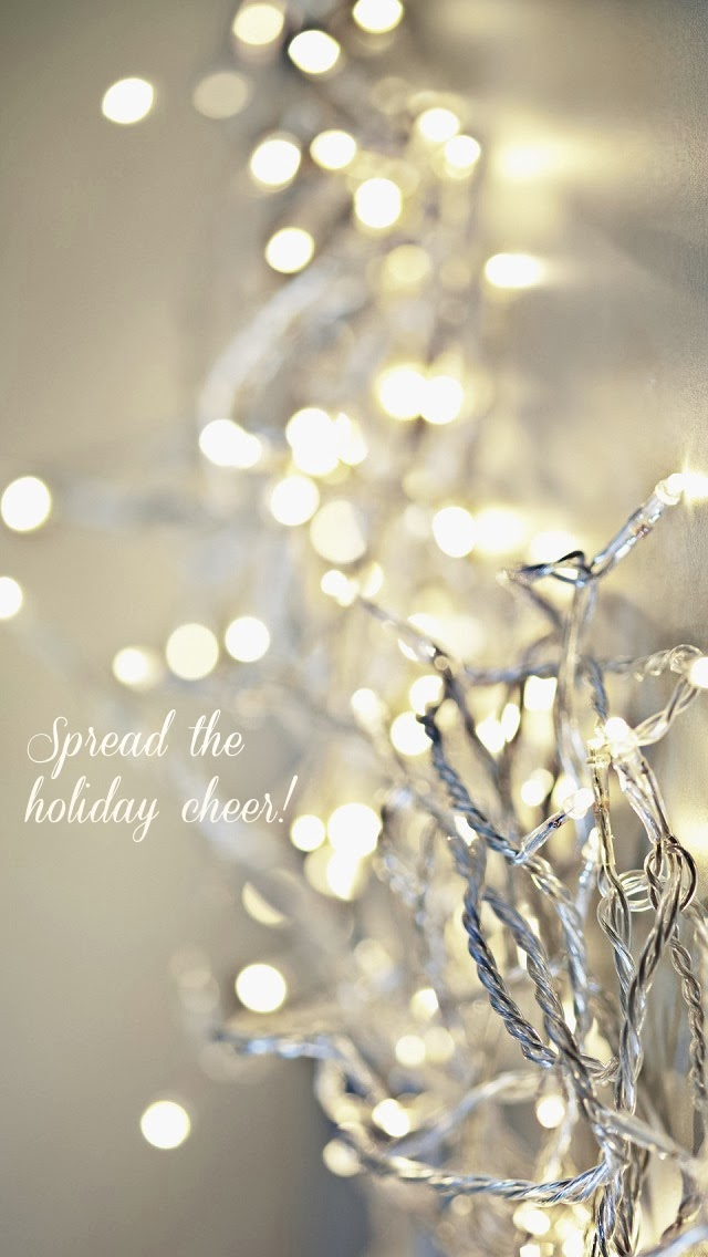Be linspired free iphone backgrounds winter holiday themes - Christmas iphone backgrounds tumblr ...