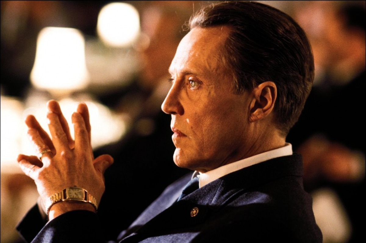King Of New York Quotes: HMW: TOP 10 TV & MOVIE GANGSTERS