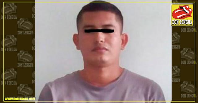 Le clavó un cuchillo en el pecho a una venezolana en Colombia por celos