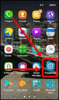 Cara Mengganti Foto Profil Gmail di HP Android 2