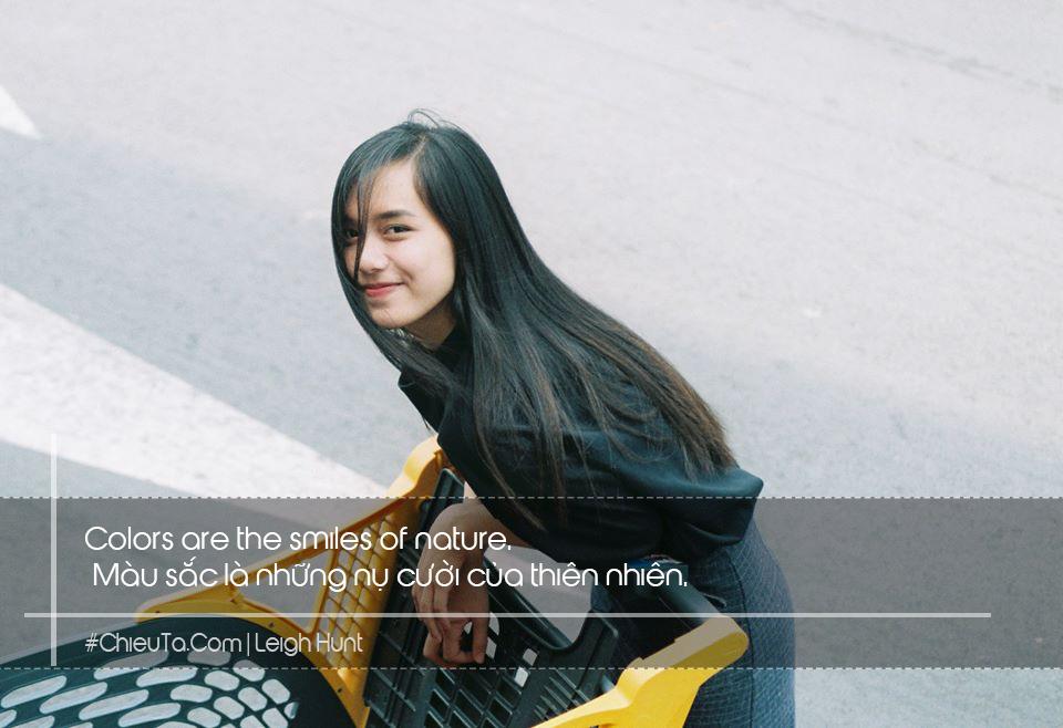 STT Nụ Cười, 50 Câu Danh Ngôn & Câu Nói Hay Ý Nghĩa Về Nụ Cười