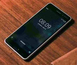 Nokia 6 Quickquick Impressions