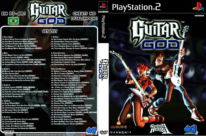 Guitar hero online pc