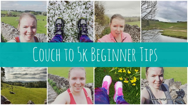 Couch to 5k beginner tips