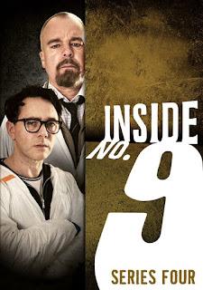 Inside No. 9 Temporada 4