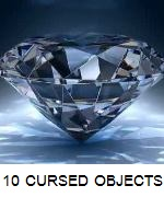 10 Cursed Objects Around the World