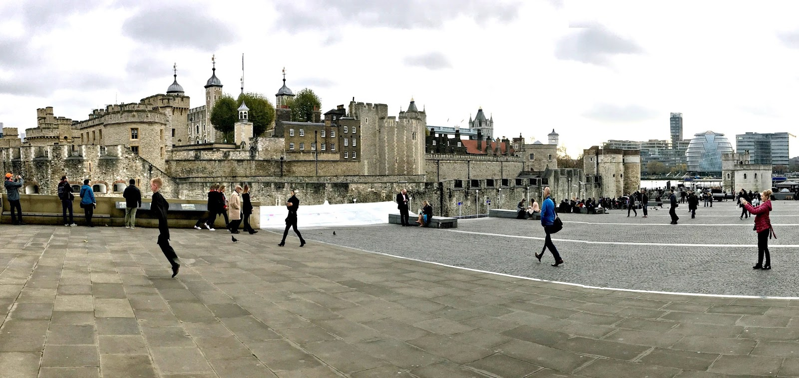 Travel Feature: Uniquely London (Iconic Buildings, Popular Sites and Places)