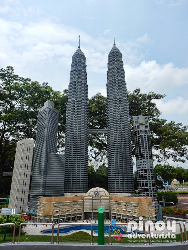 Legoland Malaysia Travel from Singapore
