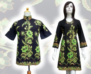 Model Baju 4 You Model Baju Batik Wanita Terbaru