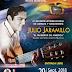 EL Trashumante de la Noche, Rivera triunfa en la IV Reunión Internacional de Amigos y Seguidores de Julio Jaramillo ¡
