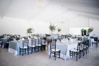 bruiloft zaal