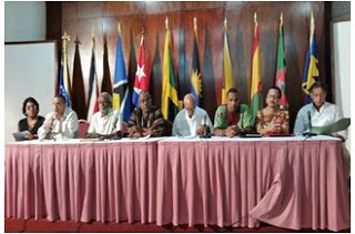 Caribbean Chapter of the Network in Defense of Humanity Launched in