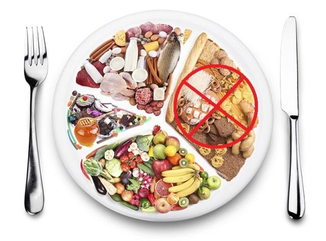 Cách giảm béo bụng nhanh nhất là thực hiện theo chế độ Low-card