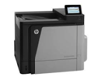 HP LaserJet Enterprise M651DN Driver Windows 10 Download