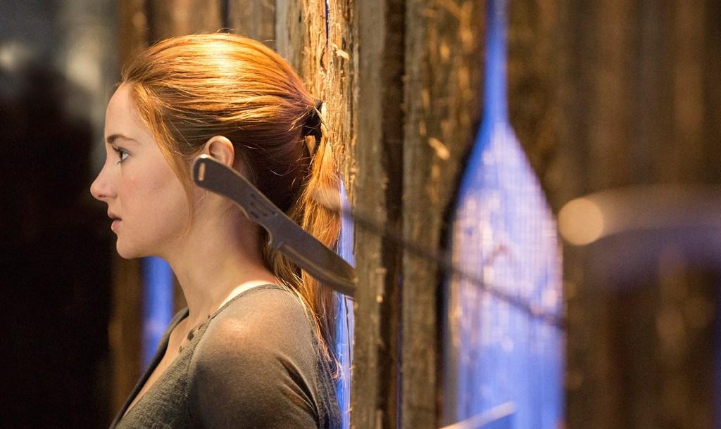 Shailene Woodley - Mary Jane  cantik manis