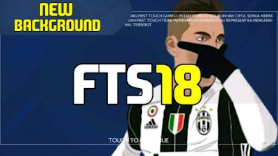FTS 18 Apk Data Full Update Transfer All Club 2018 by SYHPatch