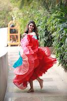 Surbhi Glam Photoshoot HeyAndhra.com
