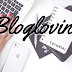 How to Add Your SimpleSite Blog to Bloglovin' [Tutorial]