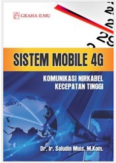 Jual Sistem Mobile 4G; Komunikasi Nirkabel Kecepatan Tinggi - DISTRIBUTOR BUKU YOGYA | Tokopedia: