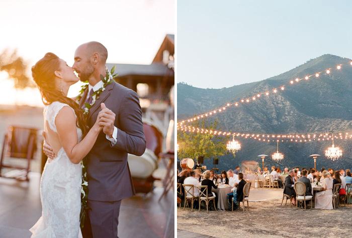 Soigne Productions Santa Barbara Wedding Planner August 2016