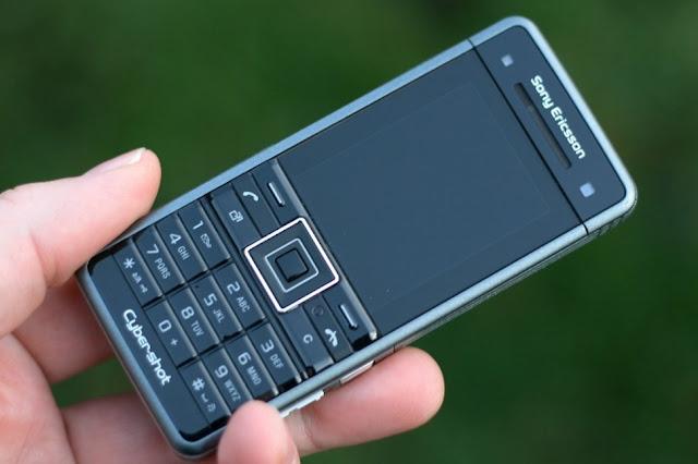 Bán điện thoại Sony Ericsson C902
