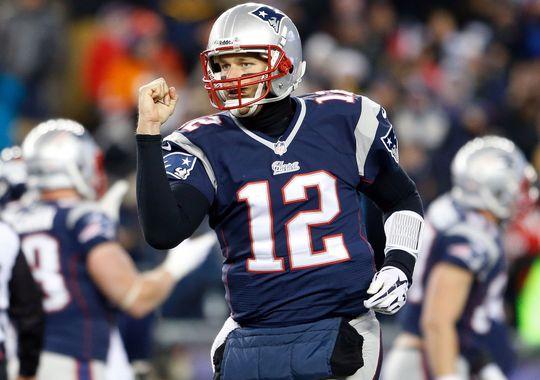 Patriots Life: Tom Brady Sr  rips apart idiot radio host