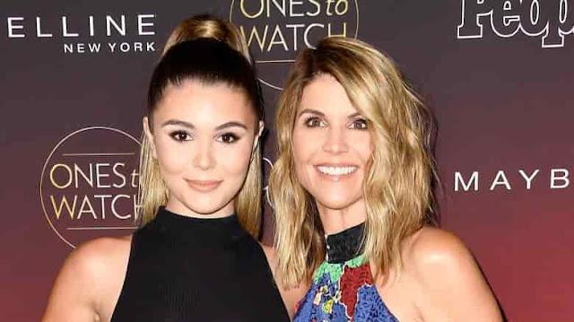 Lori Loughlin and daughter Olivia Jade lose brand deals amid scandal l News