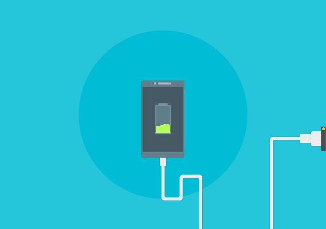 Berikut Waktu Paling Baik Mengisi Baterai Ponsel