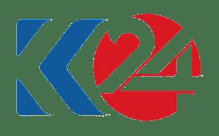 Kurdistan 24 TV frequency Hot Bird 13B