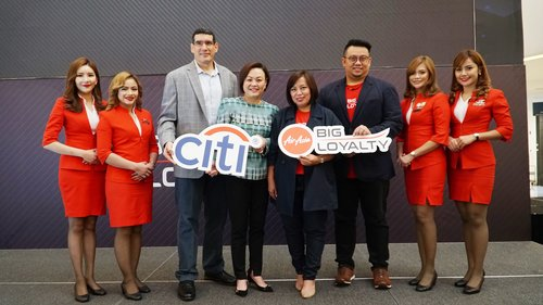 AirAsia BIG launches BIG Xchange, the world's first airline points exchange platform