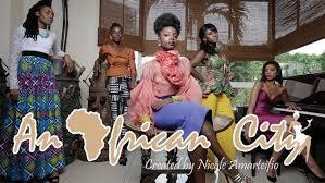 Σεξ Μαύροι Αφρικανοί
