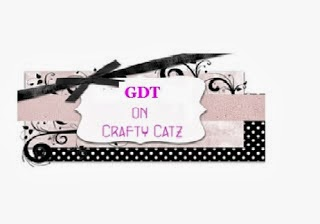 GDT Member for Crafty Catz - August 2013