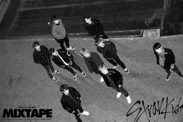 Stray Kids TEASER IMAGE