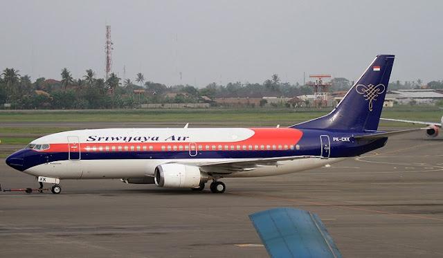 Lebarkan Sayap, Garuda Ambil Alih Sriwijaya Air Group