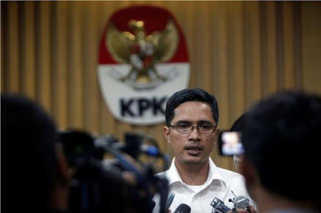 10 Pejabat dan Anggota DPRD Jambi Kena 'Garuk' KPk