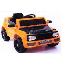 mobil mainan aki mob rocky jeep