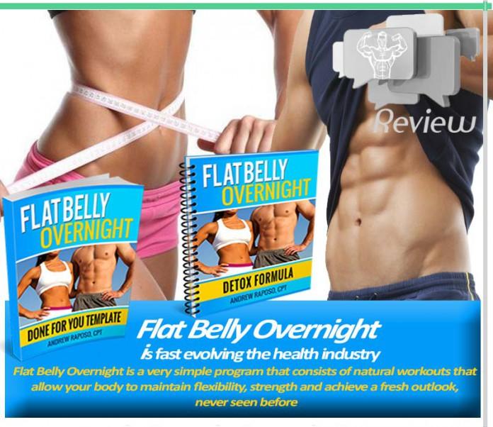 Flat Belly Overnight >> Flat Belly Overnight Exercise