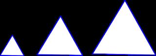 Perhatikan gambar di bawah ini untuk mengisi soal nomor  Soal Matematika Kelas 1 SD Bab 8 Bangun Datar Sederhana dan Kunci Jawaban