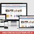 Magazine Blogger Template 01