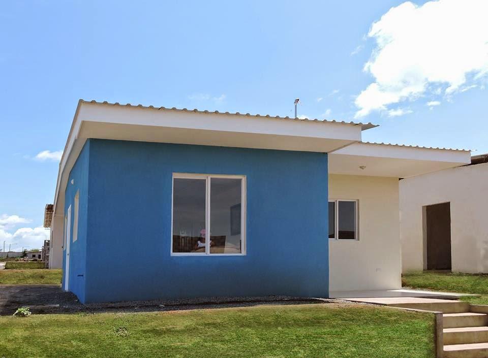 Villa milagro modelos de viviendas nuevos proyectos for Villa milagros