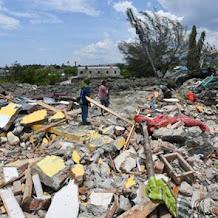 4 Keajaiban Yang Ditemukan Pasca Gempa di Palu, Nomer  3 Bikin Merinding!!