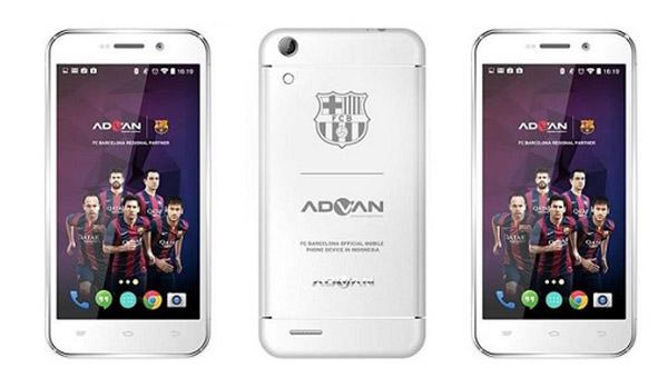 Harga dan Spesifikasi Terbaru Advan i5a Smartphone Terjangkau dengan Spesifikasi Tangguh