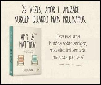 [Quotes] Amy & Matthew